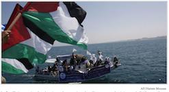 Un acte de Barbarie Ignoble !! Au moins 19 morts dans l'abordage de la flottille en route vers Gaza
