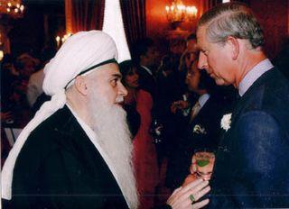 Sauvegarde de l'environnement : Le monde doit s'inspirer de l'Islam - Le blog de le guerrier intéri